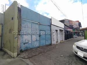 Terreno En Ventaen Maracay, La Barraca, Venezuela, VE RAH: 22-7510