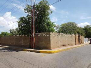 Terreno En Ventaen Coro, Centro, Venezuela, VE RAH: 22-7545