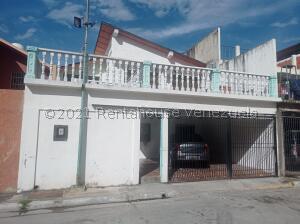 Casa En Ventaen Turmero, La Fuente, Venezuela, VE RAH: 22-7525