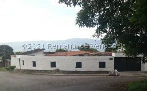 Anexo En Alquileren Caracas, El Placer, Venezuela, VE RAH: 22-7531