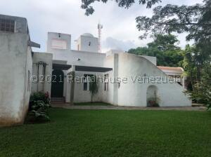 Casa En Ventaen Valencia, El Soler, Venezuela, VE RAH: 22-7537