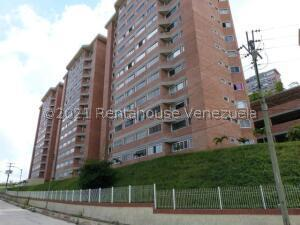 Apartamento En Ventaen Municipio Sucre, Hacienda Caucaguita, Venezuela, VE RAH: 22-7542