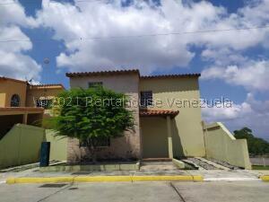Casa En Ventaen Cabudare, Agua Viva, Venezuela, VE RAH: 22-7550