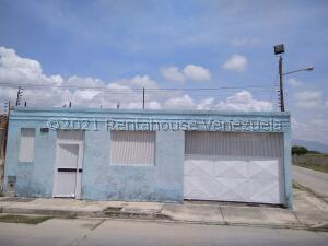 Casa En Ventaen Guacara, Ciudad Alianza, Venezuela, VE RAH: 21-25198