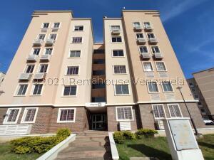 Apartamento En Alquileren Barquisimeto, Ciudad Roca, Venezuela, VE RAH: 22-7564