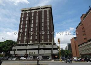 Oficina En Ventaen Caracas, Chacao, Venezuela, VE RAH: 22-7590