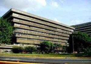 Oficina En Alquileren Caracas, Chuao, Venezuela, VE RAH: 22-7580