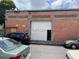 Galpon - Deposito En Alquileren Caracas, Los Dos Caminos, Venezuela, VE RAH: 22-7942