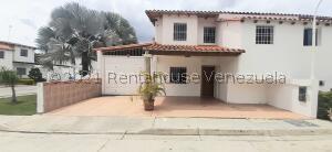 Casa En Ventaen Quibor, Municipio Jimenez, Venezuela, VE RAH: 22-7601