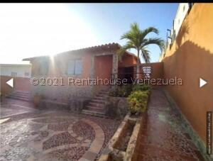 Casa En Ventaen Margarita, El Paraiso, Venezuela, VE RAH: 22-7606