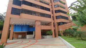 Apartamento En Ventaen Caracas, La Florida, Venezuela, VE RAH: 22-7612