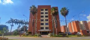Apartamento En Ventaen Barquisimeto, Parque Las Trinitarias, Venezuela, VE RAH: 22-7616