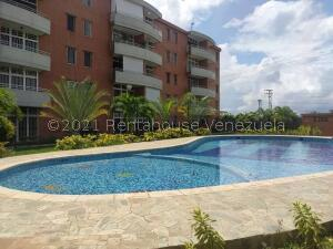Apartamento En Ventaen Higuerote, Agua Sal, Venezuela, VE RAH: 22-7627