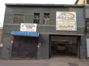 Local Comercial En Ventaen Caracas, Parroquia Santa Rosalia, Venezuela, VE RAH: 22-7607