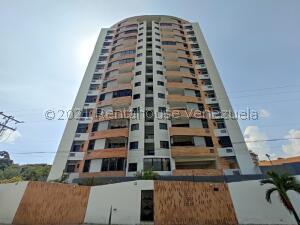 Apartamento En Ventaen Maracay, San Jacinto, Venezuela, VE RAH: 22-7635