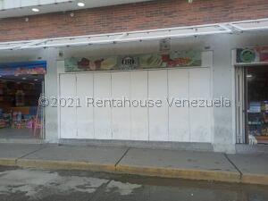 Local Comercial En Alquileren Caracas, Petare, Venezuela, VE RAH: 22-7647