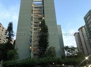 Apartamento En Ventaen Caracas, El Cigarral, Venezuela, VE RAH: 22-7674