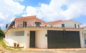 Casa En Ventaen Caracas, Caicaguana, Venezuela, VE RAH: 22-7660