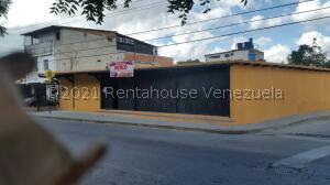Local Comercial En Ventaen Barquisimeto, Parroquia Concepcion, Venezuela, VE RAH: 22-7662