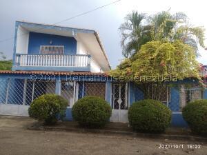 Casa En Ventaen Calabozo, Villas Del Paraiso, Venezuela, VE RAH: 22-7668