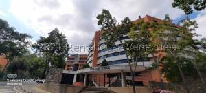 Apartamento En Ventaen Caracas, Los Samanes, Venezuela, VE RAH: 22-7676