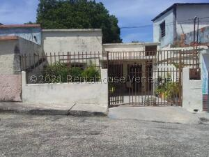 Casa En Ventaen Barquisimeto, Del Este, Venezuela, VE RAH: 22-7832
