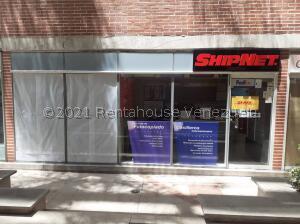 Local Comercial En Ventaen Caracas, Boleita Norte, Venezuela, VE RAH: 22-7711