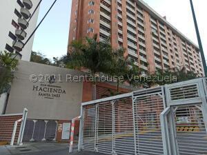 Apartamento En Ventaen Caracas, Santa Fe Norte, Venezuela, VE RAH: 22-7719
