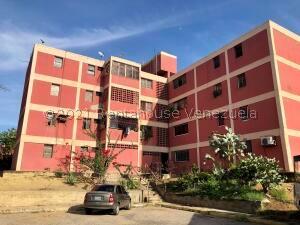 Apartamento En Ventaen Barquisimeto, Parroquia Union, Venezuela, VE RAH: 22-7724