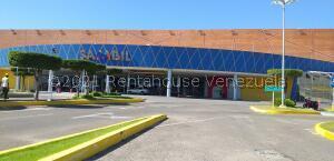 Local Comercial En Alquileren Maracaibo, Avenida Goajira, Venezuela, VE RAH: 22-7736