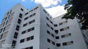 Apartamento En Ventaen Caracas, Los Samanes, Venezuela, VE RAH: 22-7818