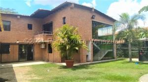 Casa En Ventaen Municipio San Diego, El Polvero, Venezuela, VE RAH: 22-7744