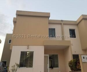 Casa En Ventaen Cabudare, Trapiche Villas, Venezuela, VE RAH: 22-7754