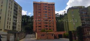 Apartamento En Ventaen Caracas, Lomas Del Avila, Venezuela, VE RAH: 22-7807