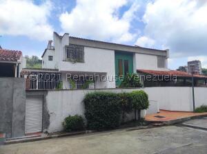 Townhouse En Ventaen Caracas, La Boyera, Venezuela, VE RAH: 22-8324