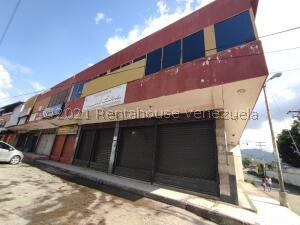 Local Comercial En Alquileren La Victoria, Avenida Victoria, Venezuela, VE RAH: 22-7760