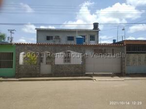 Casa En Ventaen Calabozo, Simon Rodriguez, Venezuela, VE RAH: 22-8218