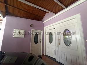 Casa En Ventaen Barquisimeto, Los Cardones, Venezuela, VE RAH: 22-7767