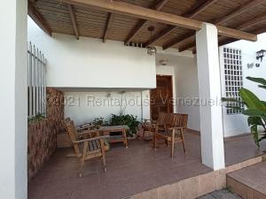 Casa En Ventaen Barquisimeto, Club Hipico Las Trinitarias, Venezuela, VE RAH: 22-7778