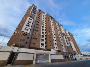 Apartamento En Ventaen Maracay, Base Aragua, Venezuela, VE RAH: 22-8275