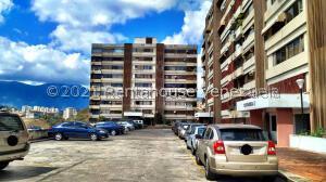 Apartamento En Ventaen Caracas, La Tahona, Venezuela, VE RAH: 22-8051