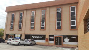 Oficina En Alquileren Valencia, Zona Industrial, Venezuela, VE RAH: 22-7809