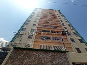 Apartamento En Ventaen Barquisimeto, Centro, Venezuela, VE RAH: 22-7819
