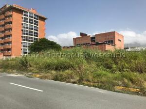 Terreno En Ventaen Guatire, Vega Arriba, Venezuela, VE RAH: 22-8215
