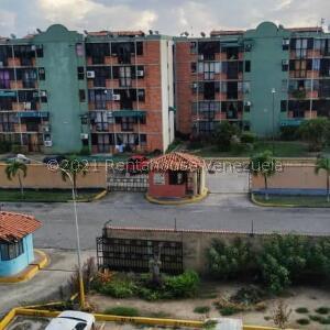 Apartamento En Ventaen Valencia, Los Caobos, Venezuela, VE RAH: 22-7851