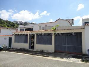 Casa En Ventaen Caracas, El Cafetal, Venezuela, VE RAH: 22-7846