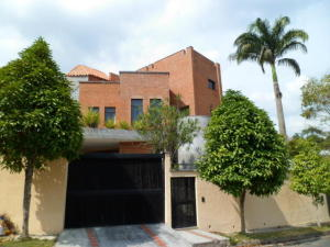 Casa En Ventaen Caracas, La Lagunita Country Club, Venezuela, VE RAH: 22-7845