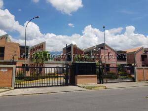 Casa En Ventaen Guatire, El Castillejo, Venezuela, VE RAH: 22-7869