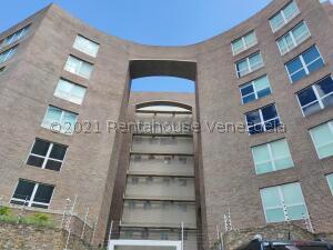 Apartamento En Ventaen Caracas, Lomas De Las Mercedes, Venezuela, VE RAH: 22-8556