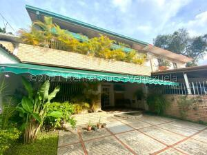 Casa En Ventaen Caracas, La Trinidad, Venezuela, VE RAH: 22-7884